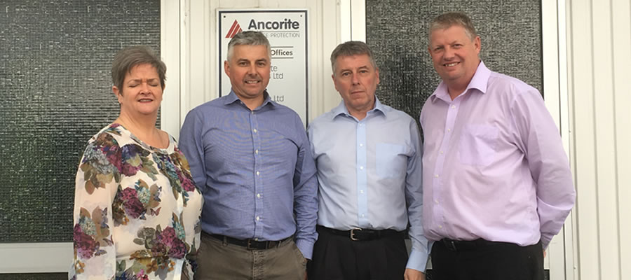 ancorite-management-team