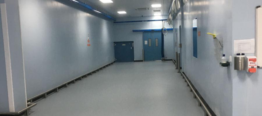 specialist flooring